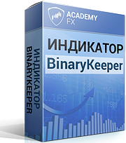 "Индикатор ""Binary Keeper"""