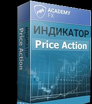 """Индикатор """"Price Action"""""""