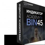 "Индикатор ""AcademyFX Bin45"""