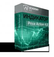 """Индикатор """"Price Action 4.0"""""""