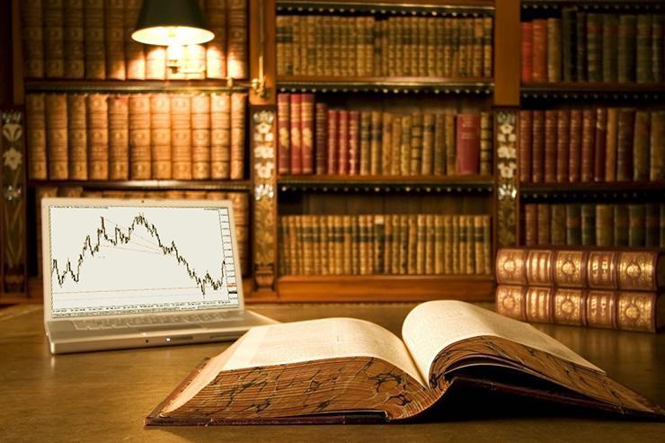Библиотека книги скачать форекс компьютерный анализ на форекс