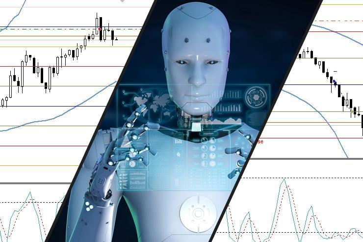 Советник Murrey_EA: торговля по уровням Мюррея в автоматическом режиме